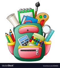 This is the image for the news article titled 2019-2020 School Supply Lists